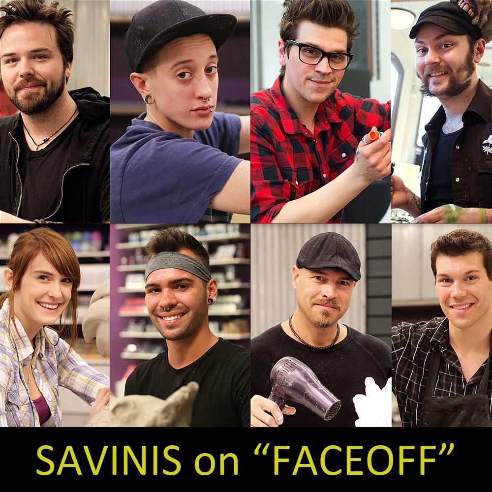 Tom Savini's Special Makeup Effects Program Pennsylvania