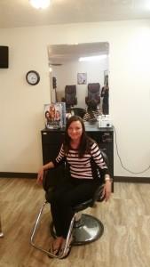 Rhonda Bergman Salon