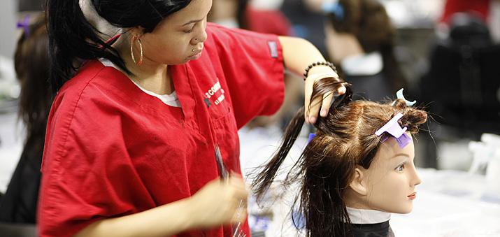 Cosmetology Beauty School In Pennsylvania Douglas Education Center